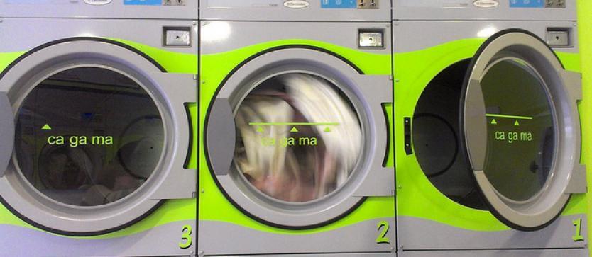 Reparar secadoras