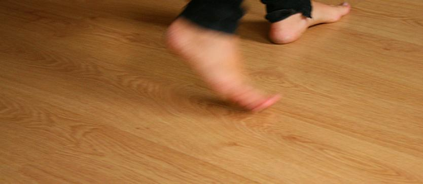 Reparación de  suelo radiante