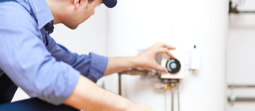Repair of boilers and heating